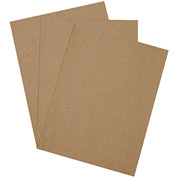 "Chipboard Pads 9"" x 12"" x 0.022 825 Pack"