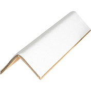 """Edge Protector 2"""" x 2"""" x 18"""" 0.160 Thickness - 200 Pack"""