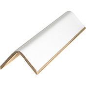 """Edge Protector 2-1/2"""" x 2-1/2"""" x 40"""" 0.225 Thickness - 45 Pack"""