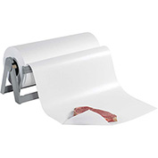 "White Freezer Paper Roll 40 Lb. 48"" x 1100'"