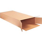 "Side Loading Boxes 20"" x 8"" x 50"" - 5 Pack"