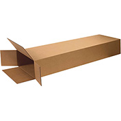 "Side Loading Boxes 20"" x 8"" x 60"" - 5 Pack"