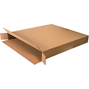 "Side Loading Boxes 36"" x 6"" x 42"" - 5 Pack"