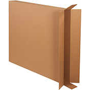 "Side Loading Boxes 40"" x 5"" x 45"" - 10 Pack"