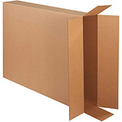 "Side Loading Boxes 40"" x 8"" x 50"" - 5 Pack"