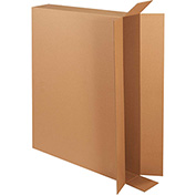 "Side Loading Boxes 44"" x 6"" x 35"" - 10 Pack"