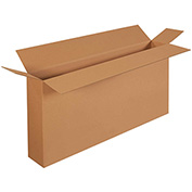 "Side Loading Boxes 48"" x 8"" x 24"" - 10 Pack"
