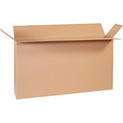 "Side Loading Boxes 54"" x 8"" x 28"" - 5 Pack"