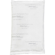 "Moisture Safe Cold Packs 10"" x 6"" x 1-1/2"" 32 oz. 72 Pack"