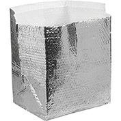"Cool Shield Insulated Box Liners 11"" x 8"" x 6"" 25 Pack"