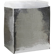 "Cool Shield Insulated Box Liners 14"" x 10"" x 10"" 25 Pack"