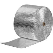 "Cool Shield Thermal Bubble Rolls 12"" x 125' x 3/16"""