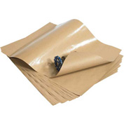 """Kraft Poly Coated Paper Sheets, 50#, 36"""" x 24"""", 410 Pack"""