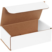 """Corrugated Mailer 9"""" x 5"""" x 3"""" 200lb. Test/ECT-32-B - 50 Pack"""