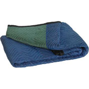 "Deluxe Moving Blankets 72"" x 80"" 6 Pack"