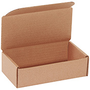 "Kraft Literature Mailer 7"" x 3-5/8"" x 2 1/8"" - 50 Pack"