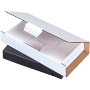 "Video Tape Mailer 8-1/4"" x 4-3/8"" x 1-3/16"" - 50 Pack"