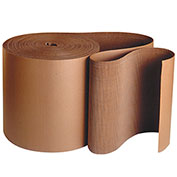"Corrugated Roll 4"" x 250' A Flute"