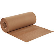 "Cohesive Corrugated Roll 18"" x 25' B Flute"