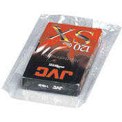 "PVC Shrink Bags 6""W x 9""W 80 Gauge Clear 500 Pack"