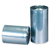 "Reynolon 5044 PVC Shrink Film 10""W x 500'L x 75 Gauge Clear"