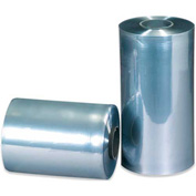 "Reynolon 5044 PVC Shrink Film 15""W x 500'L x 75 Gauge Clear"
