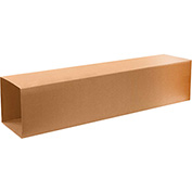 "Telescoping Inner Boxes 12"" x 12"" x 48"" - 15 Pack"