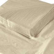 "Tissue Paper, 10#, 20"" x 30"", Tan, 480 Pack"