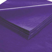 "Tissue Paper, 10#, 20"" x 30"", Purple, 480 Pack"