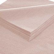 "Tissue Paper, 10#, 20"" x 30"", Peach Grit, 480 Pack"