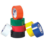 "Tape Logic Carton Sealing Tape 2"" x 55 Yds 2.2 Mil Yellow - 36/PACK"