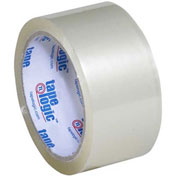 "Tape Logic Carton Sealing Tape 2"" x 55 Yds 2 Mil Clear - 36/PACK"