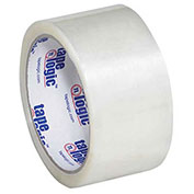 "Tape Logic #900 Economy Tape 2"" x 55 Yds 2.5 Mil Clear - 6/PACK"