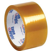 "Tape Logic® Carton Sealing Tape 2"" x 110 Yds. 2.2 Mil Blue - Pkg Qty 6"