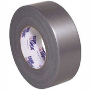 "Tape Logic® Duct Tape, 2"" x 60 yds, 10 Mil, Silver - 3/PACK"