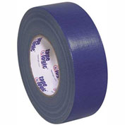 "Tape Logic® Duct Tape, 2"" x 60 yds, 10 Mil, Blue - 3/PACK"