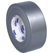 "Tape Logic Duct Tape 2"" x 60 Yds 9 Mil Silver - 24/PACK"