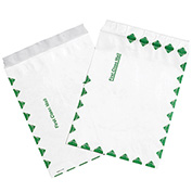 "9"" x 12"" First Class Flat Tyvek® Envelopes - 100 Pack"