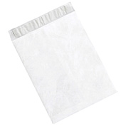 "12"" x 15-1/2"" White Flat Tyvek® Envelopes - 100 Pack"