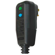 Bryant GFP15MA 15A 125V GFCI Plug Manual Black