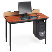 "Bretford® Computer Table 36""W x 30""D - Cherry"