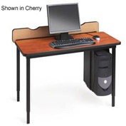 "Bretford® Computer Table 36""W x 30""D - Gray"
