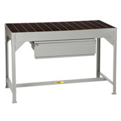 Little Giant®  Welder's Table with Drawer