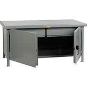 Little Giant®  Little Giant 7 ga Cabinet Workbench w/ 2 Drawers