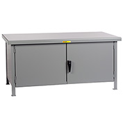 Little Giant®  Little Giant 7 ga Cabinet Workbench