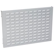 Little Giant® Heavy-Duty Mobile Work Center Louvered Panel, Use with IF-2436-5PYTL