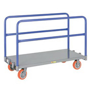 Little Giant® Adjustable Sheet & Panel Truck APT-3060-6PY, 30 x 60