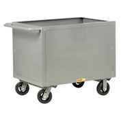 Little Giant® Box Truck BTS3060-6MR, Solid Sides, 30 x 60