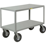 Little Giant® Mobile Instrument Table, 24 x 48