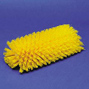 "10"" Dual-Surface Scrub W/ Plastic Fill, Yellow - BWK3410 - Pkg Qty 12"